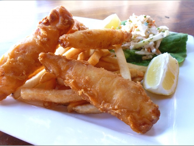 Hennessey s fish and chips web san diego downtown news for Best fish and chips in san diego