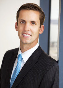 Taylor Schulte, Financial Consultant