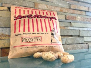 Discounts and specials, like free peanuts from Lou and Mickey's, are available throughout this year's baseball season. (Courtesy Lou & Mickey's)