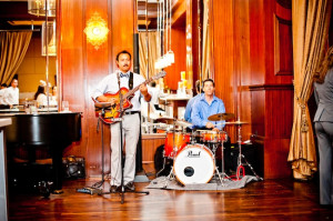 Kick off the weekend in style with live music and cool cocktails at the Grant Grill. (Courtesy JPublic Relations)