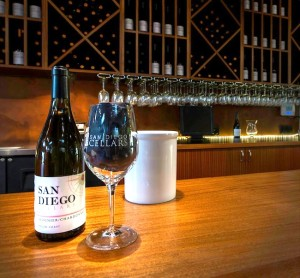 San Diego Cellars recently debuted in Little Italy (Photo by David Nunes)