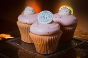 US Grant's Centennial Manhattan cupcake (Photo by Tim King)