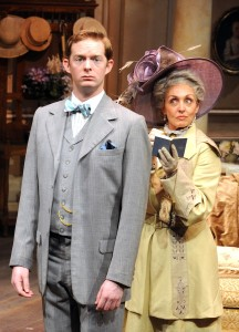 "The Importance of Being Earnest"" at Cygnet (Photo by Ken Jacques)"