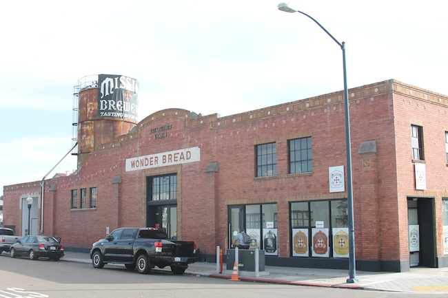 the breweries of downtown san diego downtown news