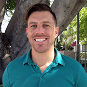 Andrew Grover | Bodhi Massage and Wellness Center