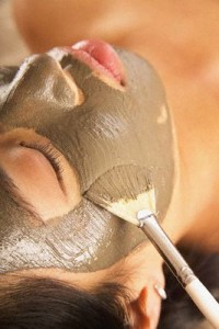 Clay Facials are a great way to rejuvenate your face (Courtesy Spa Velia)