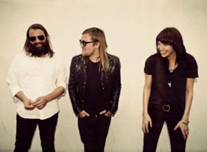 Band of Skulls play House of Blues May 19 (Courtesy House of Blues)