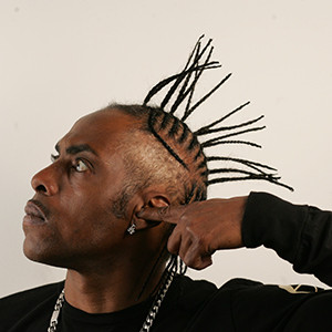 Coolio at Tin Roofewb