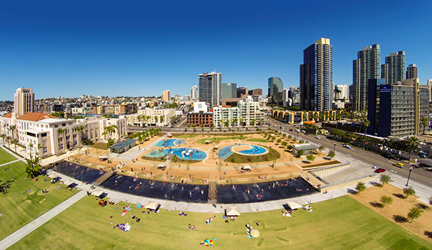 Image result for Waterfront Park.