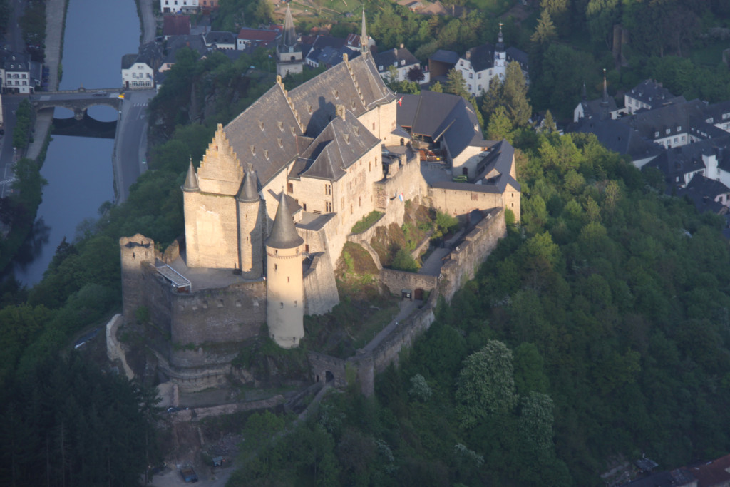Castle from the sky (Courtesy melcot.com)
