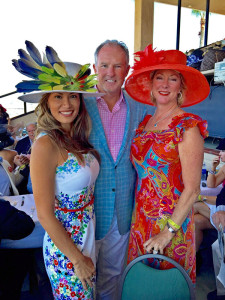 3. Opening Day Del Mar 2015web