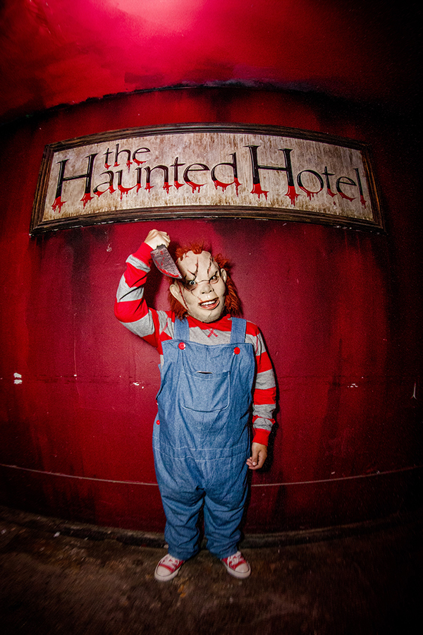 All things haunted san diego downtown news for Haunted hotel in san diego