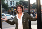 Erin Liddel is ready to put her mark on the Gaslamp (Courtesy GQA)