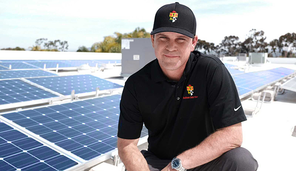 The passions of a solar phenom