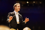 The festival's Maestro, Michael Francis. (Courtesy Mainly Mozart Festival)