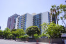 San Diego Square after its recent renovation. (Courtesy San Diego Housing Commission)