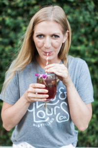 Laura Johnson of You & Yours J Public Relations