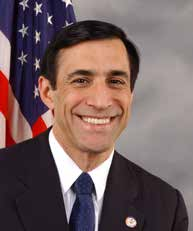Rep. Darrell Issa (File photo)
