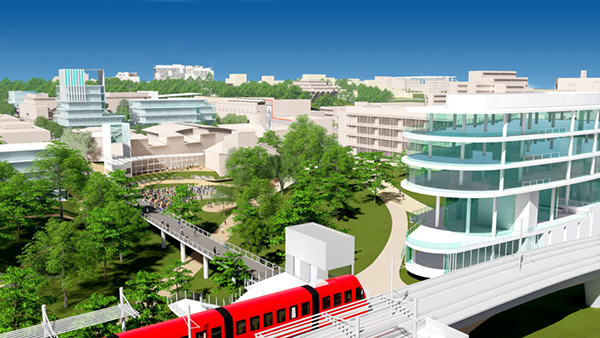 UC San Diego: A vision for East Village – San Diego Downtown